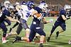 Varsity Football 22-9