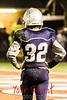 Varsity Football 27-5