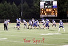 Varsity Football 15-12