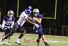 Varsity Football 13-10