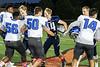 Varsity Football 5-2