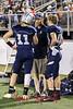 Varsity Football 29-7