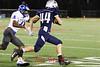 Varsity Football 22-11