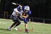 Varsity Football 13-13