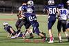 Varsity Football 9-2