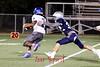 Varsity Football 16-9