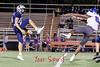 Varsity Football 15-7