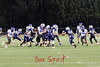 Varsity Football 28-2