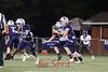 Varsity Football 29-11