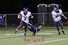 Varsity Football 12-6