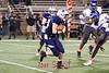 Varsity Football 22-3