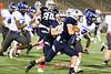 Varsity Football 22-7