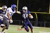 Varsity Football 13-9