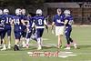 Varsity Football 9-7