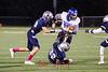 Varsity Football 18-6