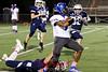 Varsity Football 12-10
