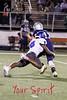 Varsity Football 25-19