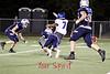 Varsity Football 16-13