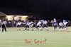 Varsity Football 24-9