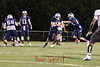 Varsity Football 13-5