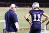Varsity Football 15-10