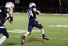 Varsity Football 22-13