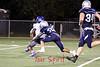 Varsity Football 16-11