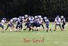Varsity Football 28-3
