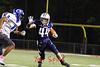 Varsity Football 13-8