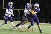 Varsity Football 13-12