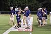 Varsity Football 17-3