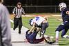 Varsity Football 25-23