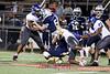 Varsity Football 25-14