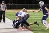 Varsity Football 25-22