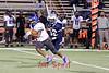 Varsity Football 16-8