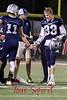 Varsity Football 29-16