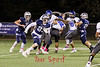 Varsity Football 21-13