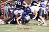 Varsity Football 14-14