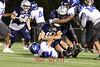 Varsity Football 23-3