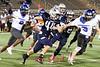 Varsity Football 22-5