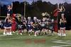 Varsity Football 33-1