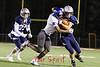 Varsity Football 13-11