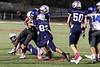 Varsity Football 9-3