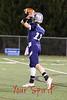 Varsity Football 10-5