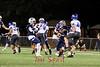 Varsity Football 24-5