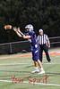 Varsity Football 11-7