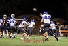 Varsity Football 24-3