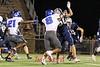 Varsity Football 26-5