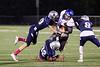 Varsity Football 18-7