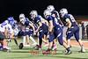 Varsity Football 27-6